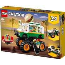 LEGO Creator - Caminhão Gigante de Hambúrguer -