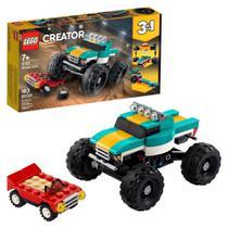 LEGO Creator - Caminhão Gigante -