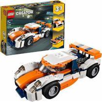 Lego Creator Carro de Corrida Sunset 3 em 1 -