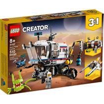 LEGO Creator - Carro Lunar Explorador - 31107 -