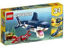 LEGO Creator Criaturas do Fundo do Mar 230 Peças - 31088