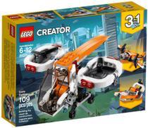 Lego creator - drone explorer 31071 -
