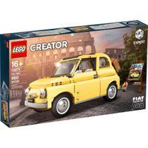 LEGO Creator - Fiat 500 - 10271 -
