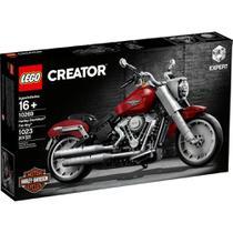 LEGO Creator - Harley - Davidson - Fat Boy - 10269 -