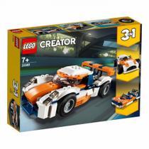 LEGO Creator - Modelo 3 Em 1: Piloto do Pôr do Sol -
