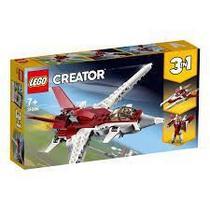 LEGO Creator  Modelo 3 em 1 Voos Futuristas -
