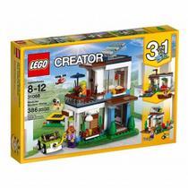 Lego creator - modular modern home 31068 -