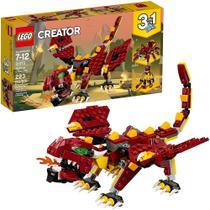 Lego creator - mythical creatures 31073 -