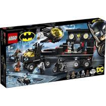 Lego DC Batman 76160  - Base Móvel do Batman -
