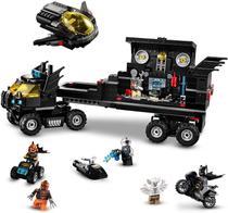 LEGO Dc Comics - Super Heroes - Base móvel de Batman -