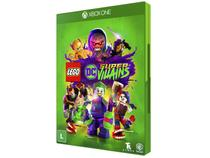 LEGO DC Super Villains para Xbox One - Warner Games