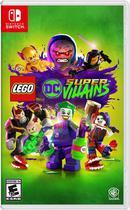 LEGO DC Super-Villains - Switch - Nintendo