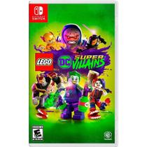 Lego DC Super-Villains - Switch - Nintendo