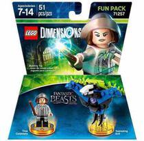 Lego Dimensions Animais Fantasticos Harry Potter -