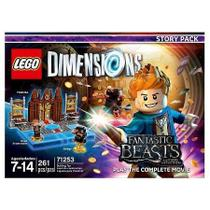 LEGO Dimensions Fantastic Beasts Story Pack -
