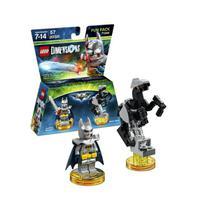 Lego Dimensions Fun Pack Excalibur Batman Bionic Steed 71344 -