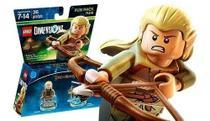 Lego Dimensions Fun Pack Legolas 71219 - Warner Bros