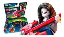 Lego Dimensions Fun Pack Marceline 71285 - Warner Bros