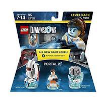 Lego Dimensions  Portal 2 - 71203 Original Novo -