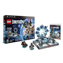 LEGO Dimensions Starter Pack PS3 - Namco Bandai