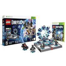 LEGO Dimensions Starter Pack Xbox 360 - Namco Bandai