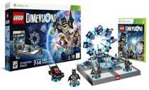 Lego Dimensions Starter Pack Xbox 360 - Warner Bros