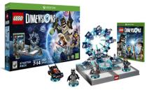 Lego Dimensions Starter Pack Xbox One - Warner Bros
