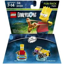 Lego Dimensions The Simpsons 71211 -