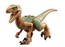 Lego Dinossauros Jurassic World Velociraptor Echo - Outlet