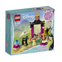 Lego Disney - 41151 - Dia de Treinamento da Mulan -