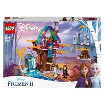 LEGO Disney - A Casa da Arvore Encantada -
