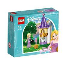 Lego Disney A Pequena Torre de Rapunzel 44 Peças 41163 -