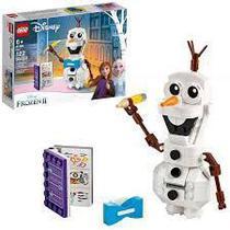 Lego disney frozen 2  olaf  41169 -