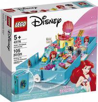 LEGO Disney Princess - Aventuras do Livro de Contos da Ariel 41376 -