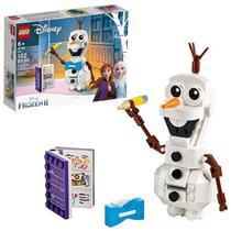Lego Disney Princess Olaf - 41169 -