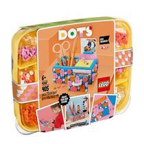 Lego Dots Organizador de Mesa 405 Peças - LEGO 41907 -