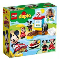 Lego Duplo - 10881 - O Barco do Mickey