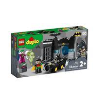 LEGO Duplo - Batcaverna - 10919 -