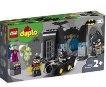 LEGO Duplo - Batcaverna - Lego -