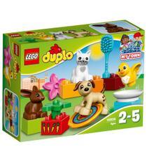 Lego Duplo Bichinhos de Estimacao 10838 - Lego -