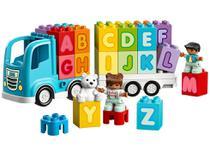 LEGO Duplo Caminhão do Alfabeto 36 Peças - 10915
