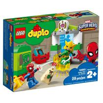 LEGO DUPLO - Disney - Marvel - Spider-Man vs Electro - 10893