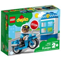 LEGO Duplo - Moto Policial - 10900 -