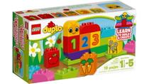 Lego Duplo My First - O Meu Primeiro Caterpílar 10831