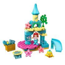 Lego Duplo - O Castelo do Fundo do Mar da Ariel -
