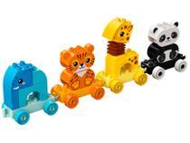 LEGO Duplo Trem de Animais 15 Peças 10955 -