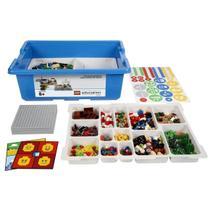 Lego Education Pack Principal Construindo Historias 45100 -