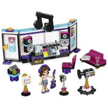 LEGO Friends - 41103 - O Estudio De Gravação Da Pop Star -