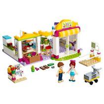 Lego Friends - 41118 - O Supermercado de Heartlake -