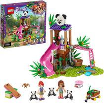 Lego Friends 41122 Casa Do Panda Na Árvore Da Selva -